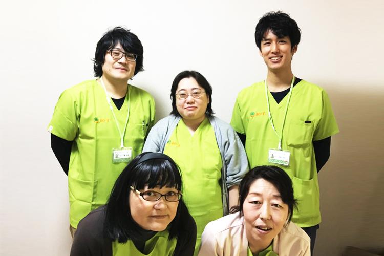 あわーず神奈川相模大野訪問看護リハビリステーション